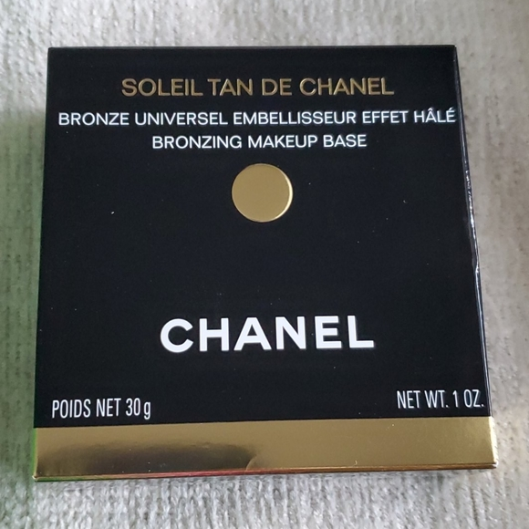CHANEL Other - Chanel soleil tan de chanel